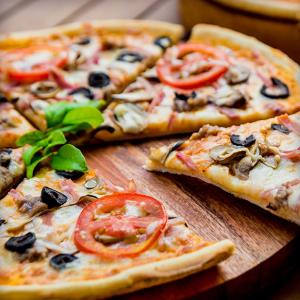 Найсмачніша піца