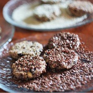 Просте корисне печиво