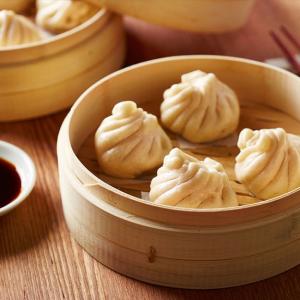 Китайські булочки