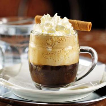 Кава по-віденськи - Рецепт від Pyramida