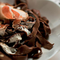 Шоколадная паста с чесночным соусом