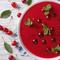 Вишнево-огірковий суп Чріантелі по-грузинськи