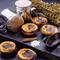 Португальський десерт Паштел-де-ната