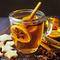 Чай з хурми