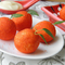 Салат «Праздничная мандаринка»