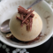 Мороженое семифредо с пралине