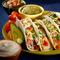 Мексиканский салат «Пиканте»