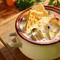 Американський суп Клем-чаудер