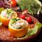 Салат «Новогодний сюрприз»