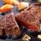 Як смажити м'ясо, щоб олія не розприскувалася