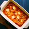 Рис аль форно з томатами та моцарелою