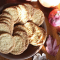 Вівсяне печиво з імбирем